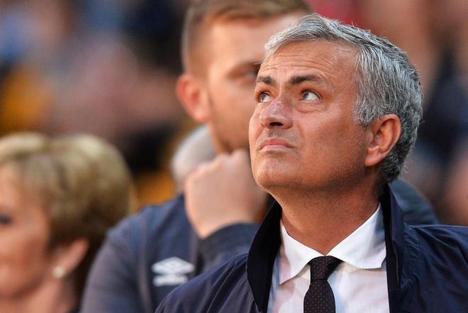 Mourinho dang hoc yeu lai tu dau hinh anh 3