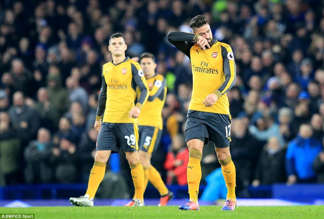 Arsenal se khong di den dau voi Wenger anh 1