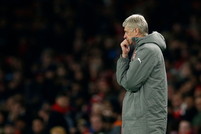Arsenal se khong di den dau voi Wenger anh 3
