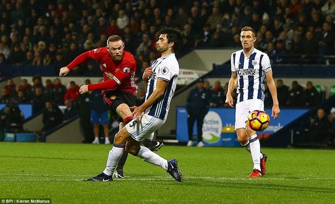 Ibra la Sieu nhan,  Rooney se la Hamilton anh 3