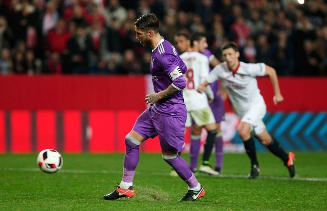 Sergio Ramos, chang dau si dung cam xu Andalusia hinh anh 2