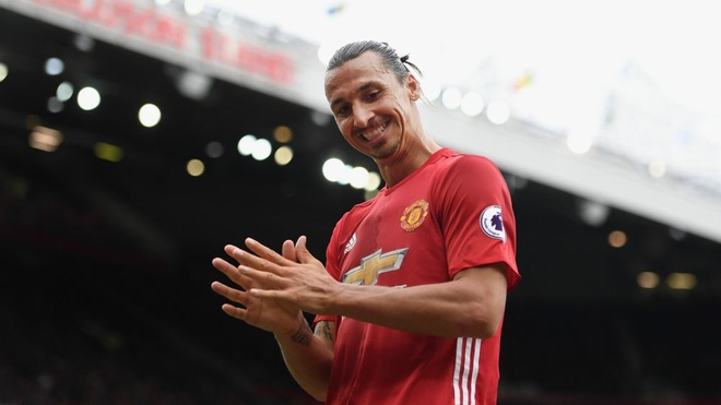 Neu Ibrahimovic ra di, MU co the con tot hon hinh anh 2
