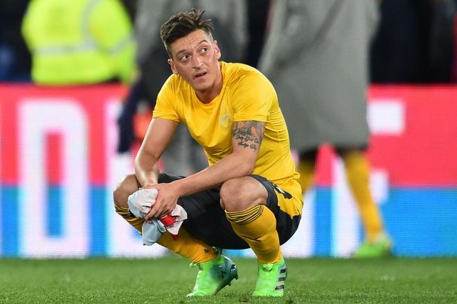 Arsenal khong du Champions League la tin mung voi nuoc Anh hinh anh 2