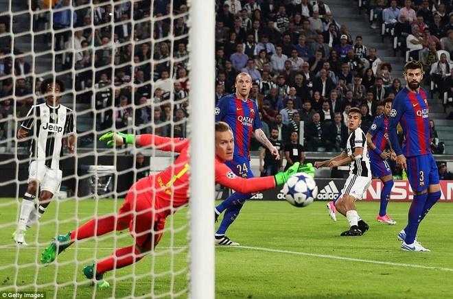 Paulo Dybala va giac mo cua mot 'con heo' hinh anh 1