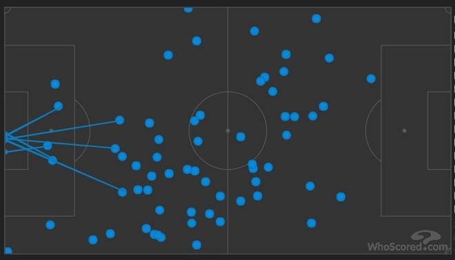 Bay gio,  Rooney giong nhu bac cua Ronaldo anh 4