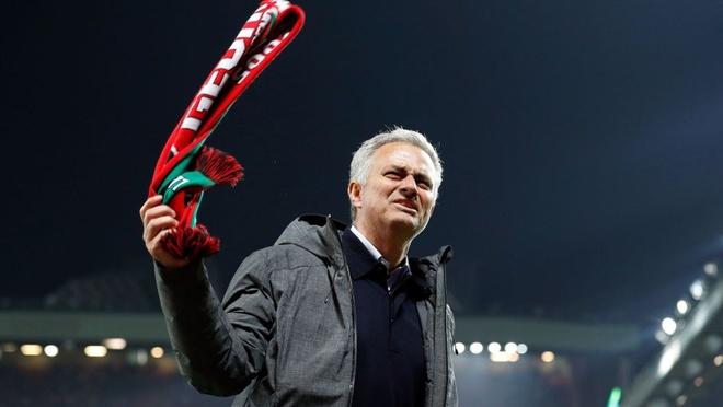 Mourinho va canh bac sang trang cuoc doi hinh anh 3