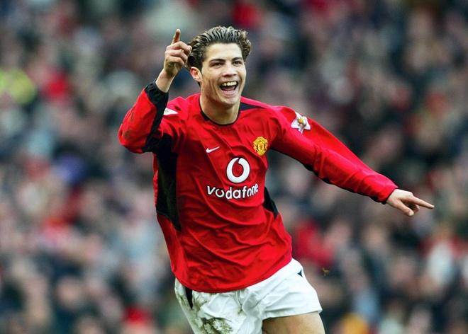 That dien ro neu Ronaldo tro lai MU hinh anh 1