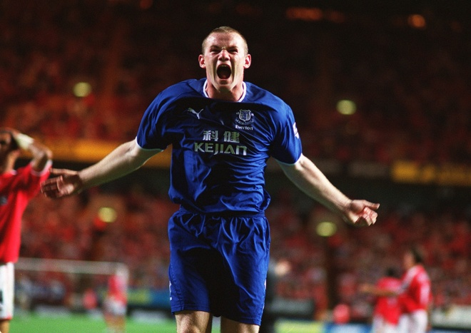 Rooney tro lai Everton se la cuoc tai hon sai lam hinh anh 1