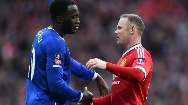 Qua khu thuoc ve Rooney, nhung Lukaku la ba chu tuong lai hinh anh 2