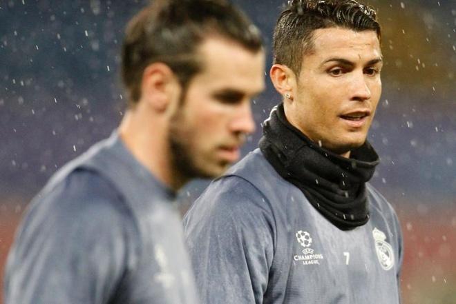 Vi sao Gareth Bale nen roi Real som? hinh anh 1