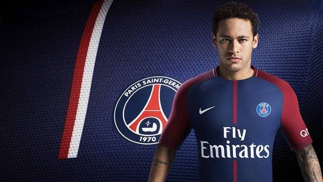 Neymar va giac mo vi cuong cua PSG hinh anh 1