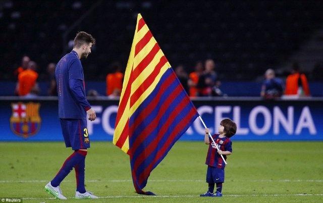 Sang Premier League, Barca se de dang vo dich? hinh anh 3