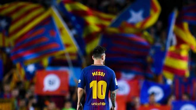 Sang Premier League, Barca se de dang vo dich? hinh anh 2