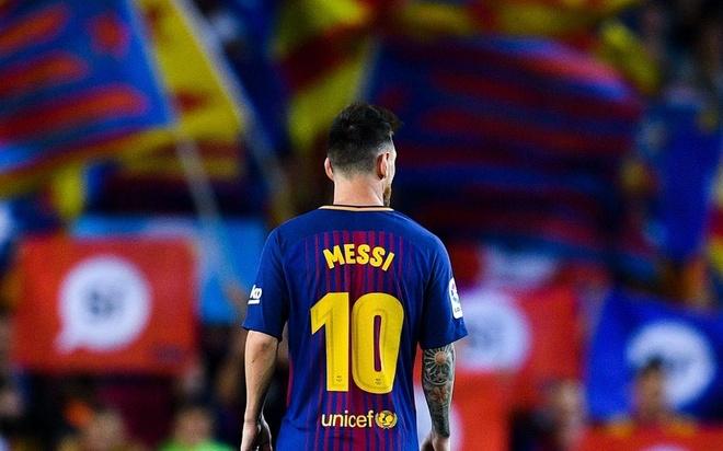Sang Premier League, Barca se de dang vo dich? hinh anh