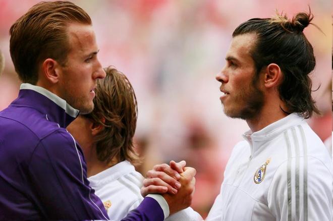 Sau Bale va Modric, den luot Harry Kane di ve phia mat troi hinh anh 3