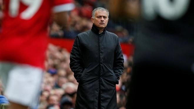Tai sao Jose Mourinho muon thao chay khoi MU? hinh anh 3