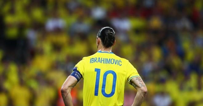 Ibrahimovic rat tot, nhung cuong ngon va hoang tuong hinh anh
