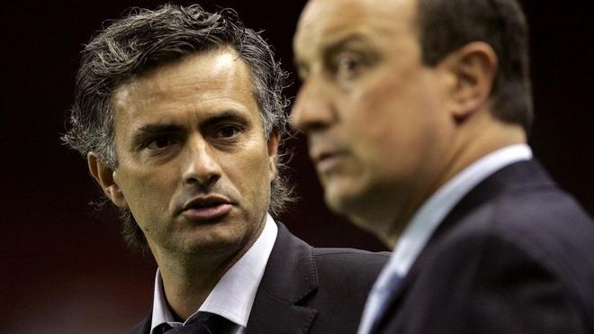 Tai sao Jose Mourinho ghet cay ghet dang Rafa Benitez? hinh anh 3
