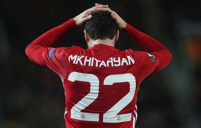 Phia truoc Mkhitaryan la tuong lai mau xam hinh anh 2