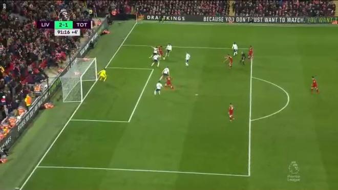Mohamed Salah toa sang, roi dao thoat khoi Liverpool? hinh anh 1