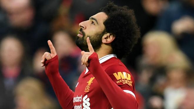 Mohamed Salah toa sang, roi dao thoat khoi Liverpool? hinh anh 3