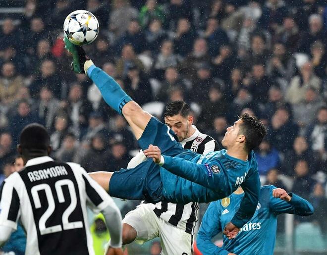 Het tranh cai, su vi dai cua Ronaldo da duoc minh dinh hinh anh