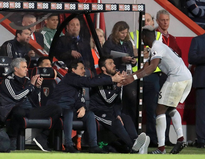 Neu la Abramovich, ong se khuyen MU sa thai Mourinho hinh anh 3