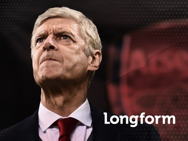 Wenger va Arsenal: Den vi dinh menh, gan bo vi tinh yeu hinh anh