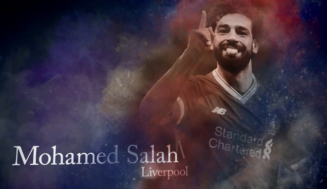 Mohamed Salah, sieu anh hung buoc ra tu khoi lua hinh anh