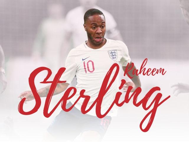 Raheem Sterling, ngoi sao bi nguoc dai hinh anh