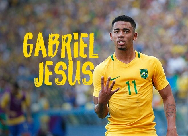 Gabriel Jesus - buoc nhay vot tu cau be quet son thanh sao World Cup hinh anh