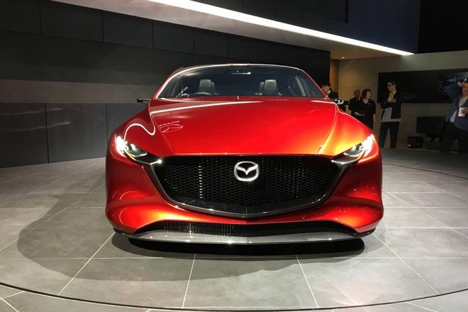 Mazda3 2019 co gi noi bat so voi ban tien nhiem? hinh anh