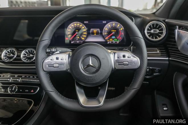 Mercedes-Benz CLS350 2019 cap ben Dong Nam A anh 9