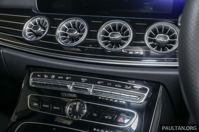 Mercedes-Benz CLS350 2019 cap ben Dong Nam A anh 10