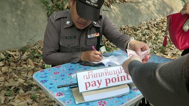 CNN: Duong pho Thai Lan nguy hiem nhat Dong Nam A hinh anh 2