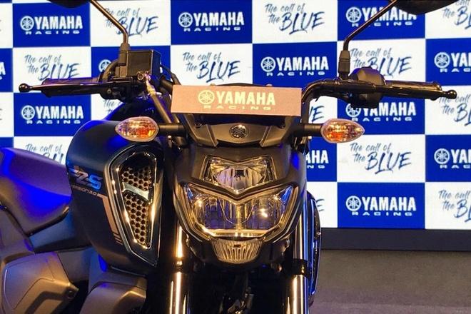 Yamaha FZ the he moi gia tu 1.340 USD, lot xac toan dien ve ngoai hinh hinh anh 2