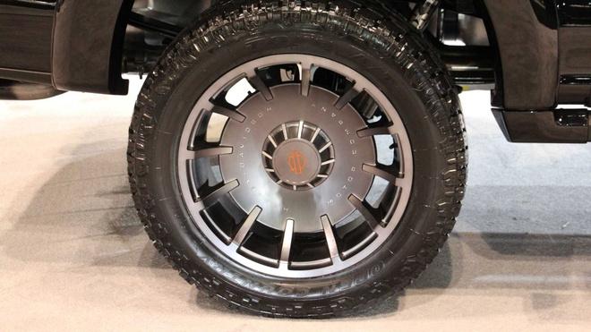 Ford F-150 Harley-Davidson 2019 ra mat anh 6