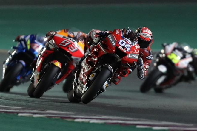 Ducati bi bon hang xe may kien vi 'choi xau' tren duong dua hinh anh 2