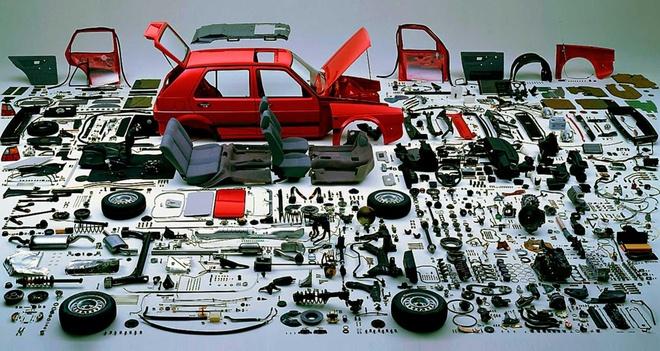 Miễn thuế 5 năm cho nguyên liệu sản xuất linh kiện ôtô tại Hải Phòng