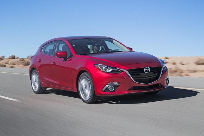 Hai so phan khac nhau, Ford Focus va Mazda 3 dang giam gia manh hinh anh 2