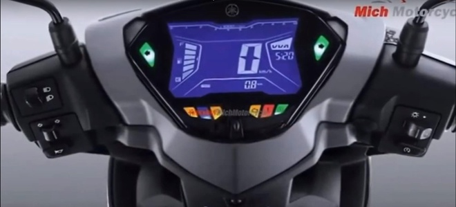 Yamaha Exciter 2020 moi lo dien anh 3