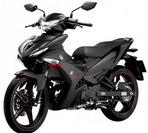 Yamaha Exciter 2020 moi lo dien anh 1