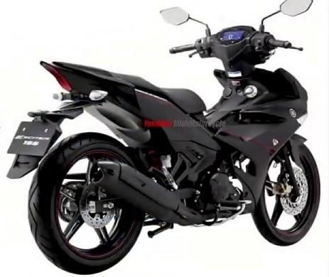 Yamaha Exciter 2020 moi lo dien anh 2