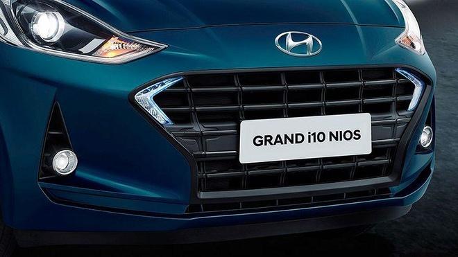 Hyundai Grand i10 the he moi ra mat, gia tu 9.700 USD hinh anh 3