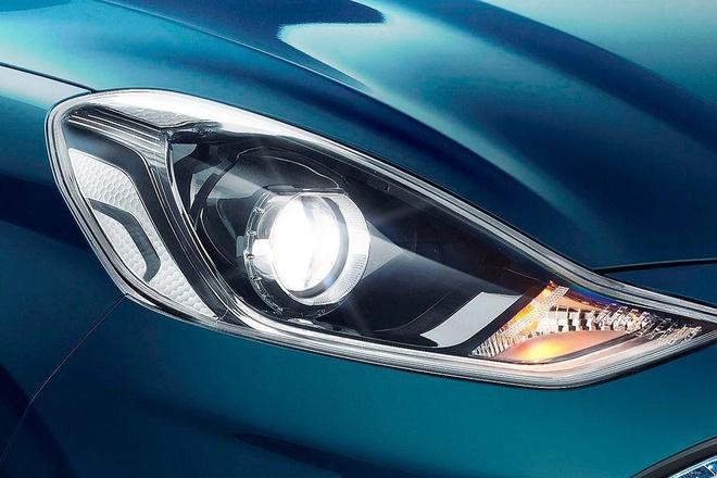 Hyundai Grand i10 the he moi ra mat, gia tu 9.700 USD hinh anh 4