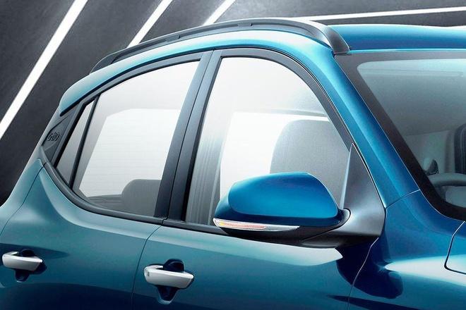 Hyundai Grand i10 the he moi ra mat, gia tu 9.700 USD hinh anh 2