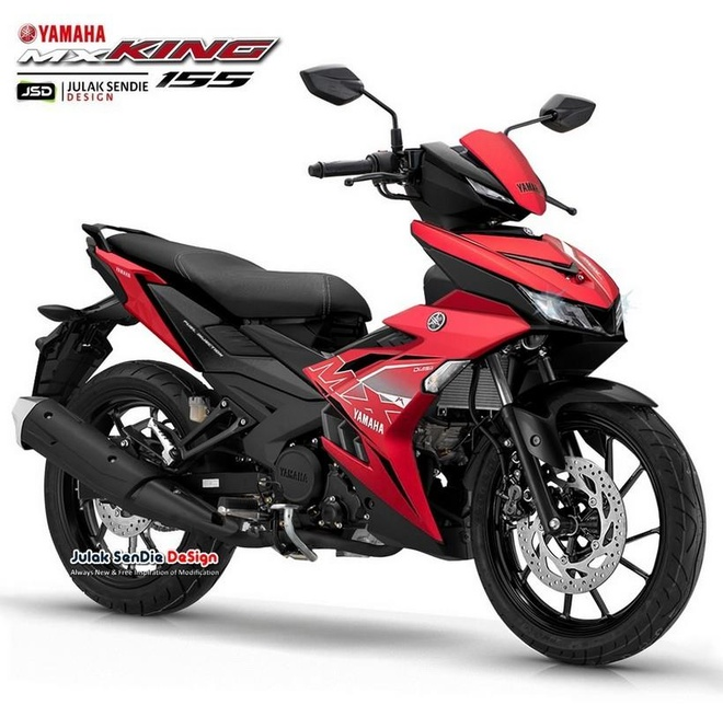 Yamaha Exciter 155 Indonesia anh 3