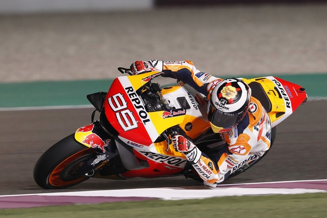 Tay dua 3 lan vo dich MotoGP Jorge Lorenzo tuyen bo giai nghe hinh anh 2