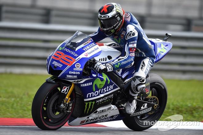 Tay dua 3 lan vo dich MotoGP Jorge Lorenzo tuyen bo giai nghe hinh anh 3