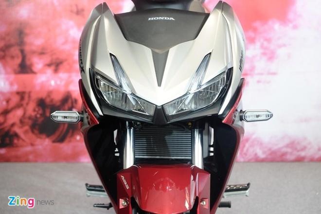 Xe may air blade 2020